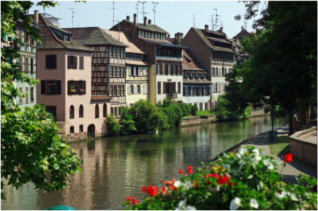 The Global Review Index Top Hotel Rankings For Strasbourg