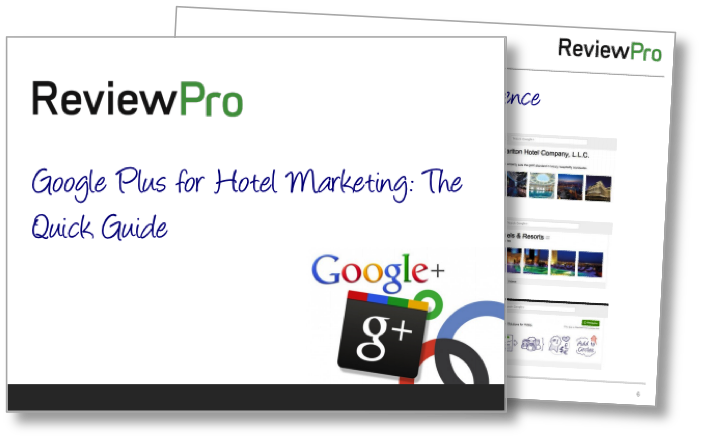 Download: Guide Google Plus for Hotels