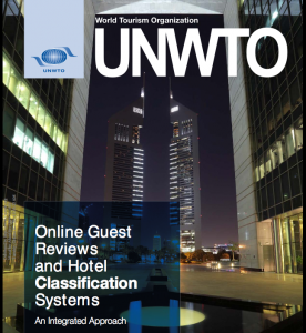 UN WTO Suggests Integrating Reviews Into Hotel Classification Systems