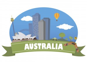 Australia tourism ReviewPro