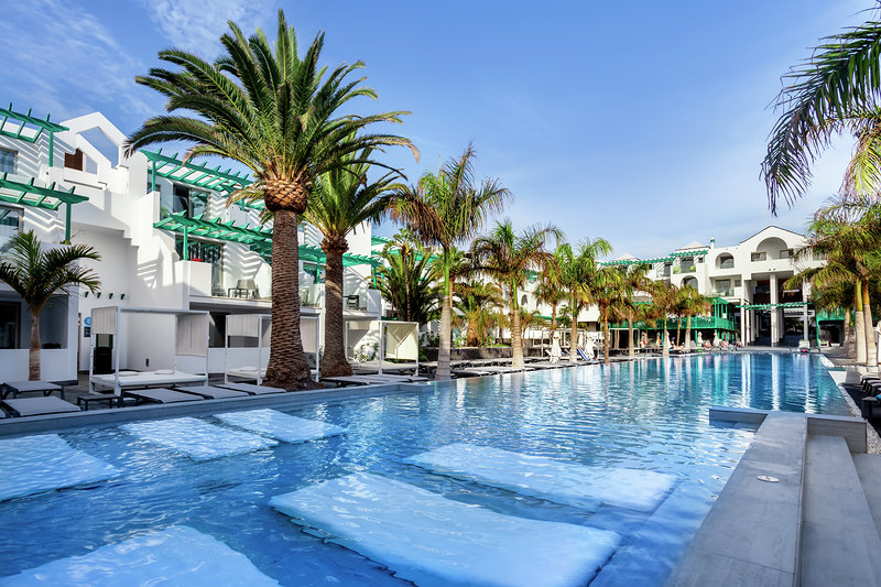 Barceló Hotel Group Teguise Beach Online Reviews